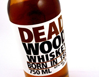 Dead Wood Whiskey
