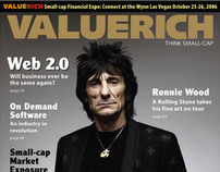 ValueRich Magazine
