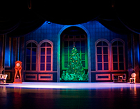Serbian National Theater - The Nutcracker