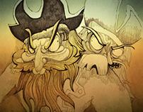 PIRATOONZ the animated series
