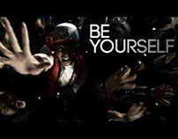 Surya Be Yourself_RISE and SHINE 2013
