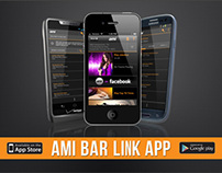 BarLink app promo video