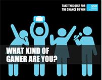 Nintendo Facebook Contest