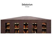 Debatorium