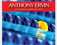 Anthony Ervin Press Kit