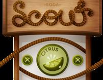 Scout Soda