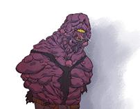 Servant of the Dark