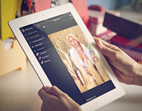 LovePlanet | iPad