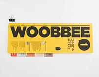 Woobbee Newsletters