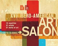 XVII IBERO-AMERICAN ART SALON