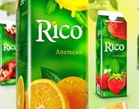 juice «Rico»
