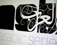 DASH Arabic Identity Design