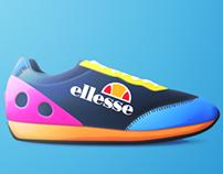 Ellesse Sneaker