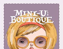Mini-U: Boutique app