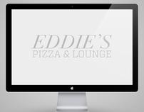 Eddie's Pizza & Lounge