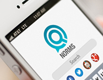 NORMS the app