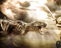 "The Myth & The Extinct ""Photo Manipulation"""