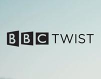 BBC Twist User Interface Design