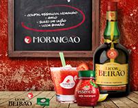 Licor Beirão | Compal