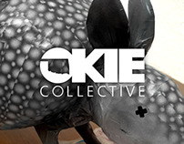 OKIE COLLECTIVE   ART PROMOTION