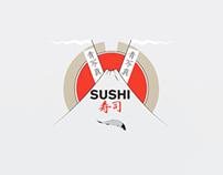 Sushi Blueprint