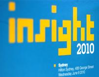 IBM Insight 2010