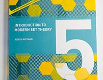 Modern Set Theory for VCU Mathematics