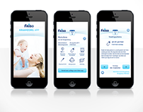 Friso | iPhone App