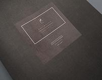 2013 architecture portfolio