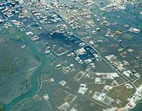 Coastal Flooding in Haiti