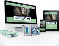 Mascotte | Corporate site
