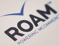 ROAM // UI & Interactive