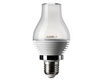 PARAFFINA led light bulb for ALESSILUX