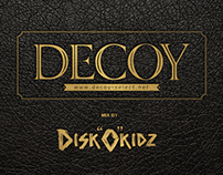 DECOY Music Collection MP3 Cover