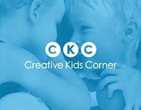 Creative Kids Corner