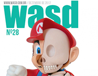 Revista WASD
