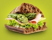 Foodfolio - Photo production
