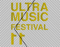 Optical Music Poster