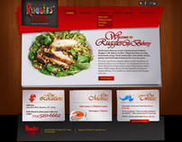 Ruggles Cafe Bakery
