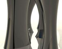 Lasvit Stand for 100% design London