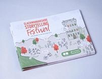 Clackmannanshire Storytelling Festival