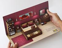 Ikea Pop-up DM