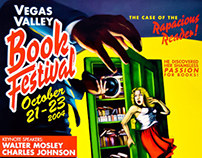 2004 Vegas Valley Book Festival