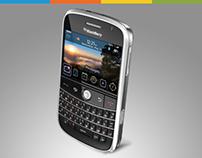App for Blackberry