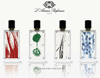 L'Artisan Parfumeur D&AD