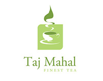 Tea Packaging - Taj Mahal.