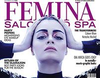 FEMINA salon&spa cover