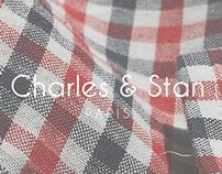 Charles & Stan