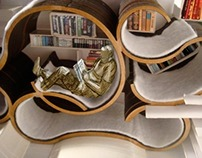 Acconci Library