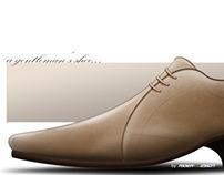 RX's Footwear Designs